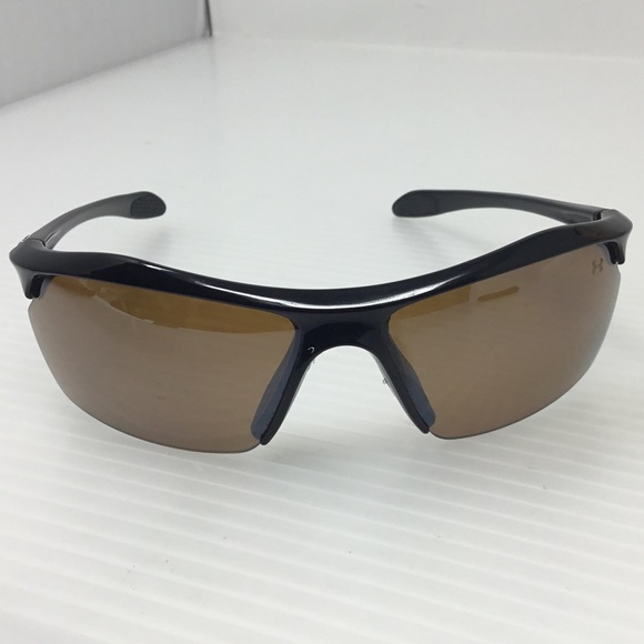 f830c81520 Under Armour Zone XL Polarized Sunglasses